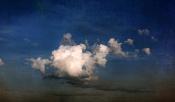 Oblak u plavetnilu