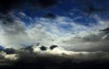 Planine od oblaka