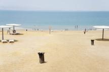 Dead Sea - Jordan