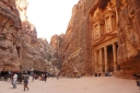 Petra - Al Khazna, The Treasury