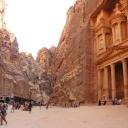 Petra - Al Khazna, The Treasury