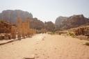 Petra - Put kroz kolonadu