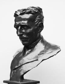 Nikola Vudrag: Nikola Tesla 1
