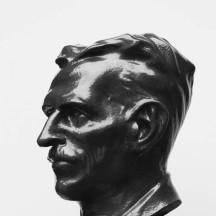 Nikola Vudrag: Nikola Tesla 3