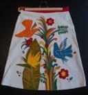 Tamara Gusar: Ptice iz Acapulca - Kahlo 2