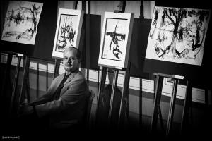 Alfred Freddy Krupa, foto: Dinko Kafotka Neskusil