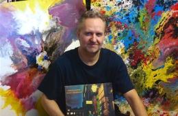Denis Kaplan