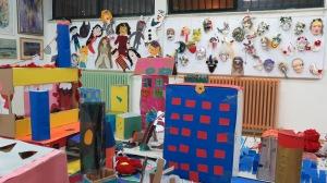 Izložba dječjih radova nastalih na Malom ZILIK-u