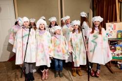Nastup djece iz Doma za djecu Vladimir Nazor na otvorenju ZILIK-a