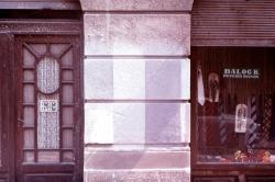 Bálint Szombathy, 17-Városjelek Falfest 72