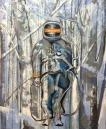 Damir Vejzović, ''Astronaut''