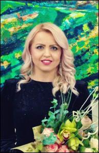 Maja Vukina Bogović