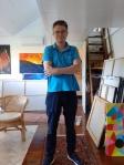 Luka Koščak, ''U ateljeu 4''