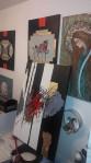 Mira Kos, ''Moj atelje''