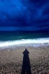 Boris Pecigoš, ''Jugo u sumrak'', Rijeka