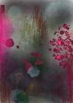 Dubravka Bodulić, ''Jesen'', digitalna grafika, 30x21 cm