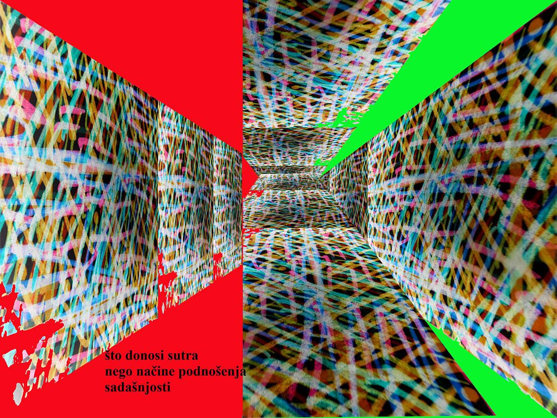 Andrej Zbašnik, ''Tranzicija 1'', digitalna grafika, A4